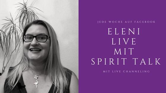 Eleni Live 27.06.2018