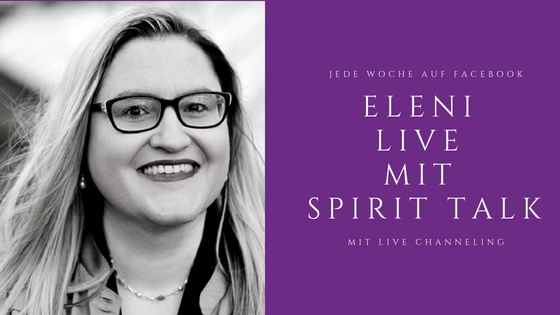 Eleni Live 8.06.2018