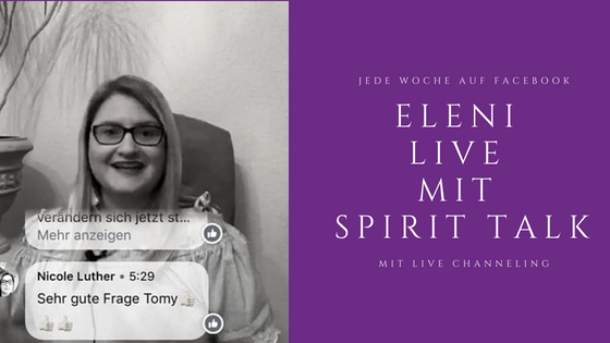 Eleni Live 05.07.2018