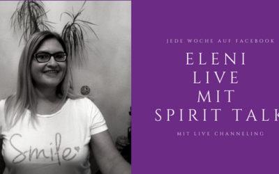 Schicksalsschläge – Eleni Live