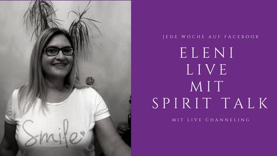 Eleni Live 19.07.2018