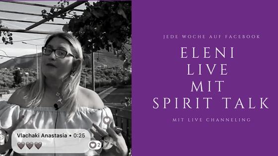 Eleni Live 27.07.2018