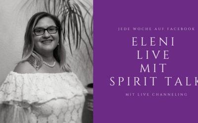 Dein Umgang mit Wut auf die Familie – Eleni Live