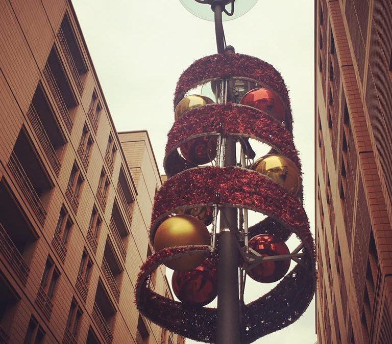 Advent, Advent – Hinter jedem Türchen ein neuer Impuls