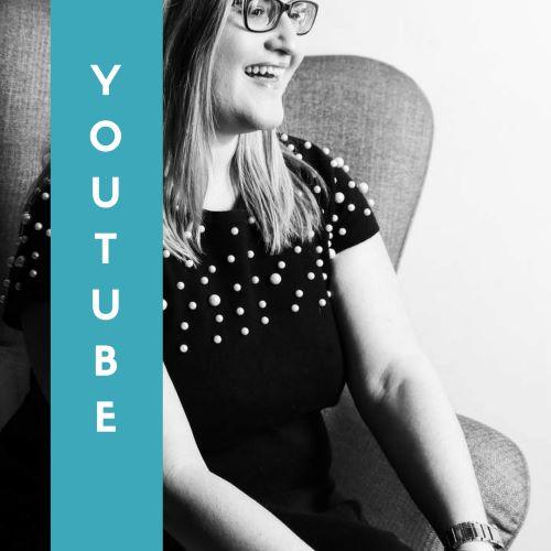 Mein YouTube Kanal ist da!