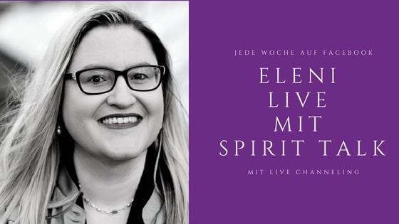 Business und Mehrsprachigkeit – Eleni Live (neu)