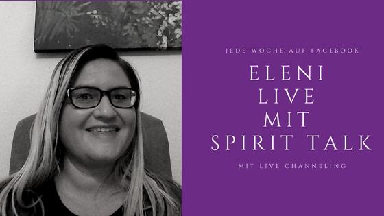 Ablösung vom Ex-Freund – Eleni Live