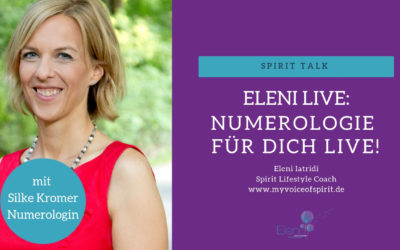 Numerologie für Dich live und nützlich