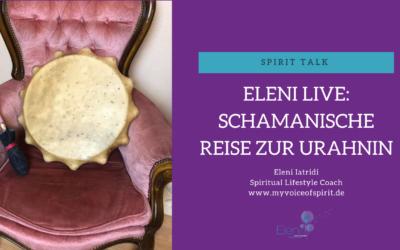 Beltane – Schamanische Reise zu den Urahnen