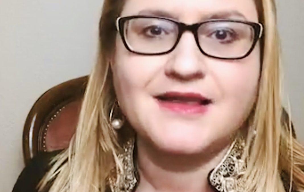 Eleni Iatridi - Spirituelle Business Beratung